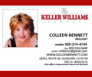 Colleen Bennett - Keller Williams Real Estate
