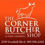 The Corner Butcher Shop, La Verne