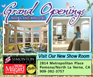 Grand Openings Doors and Windows