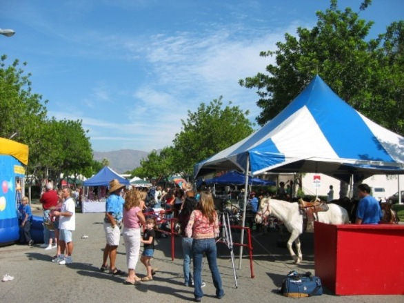 The La Verne Farmers Market is set to swing open the barn doors April 2 and run every Thursday through September 3.