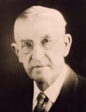 Founder Henry Kuns
