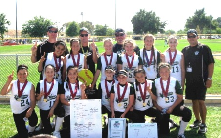 louisiana fastpitch softball travel teams