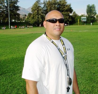 Reggie DeGuzman