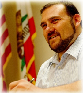 Assemblyman Anthony Adams (photo from his web site)