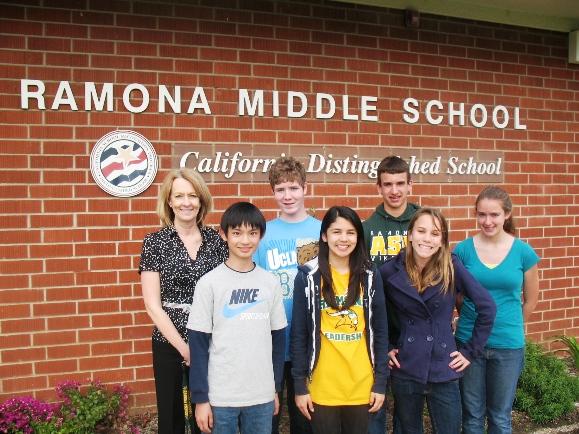 Ramona Middle School Persuasive Essays img-1