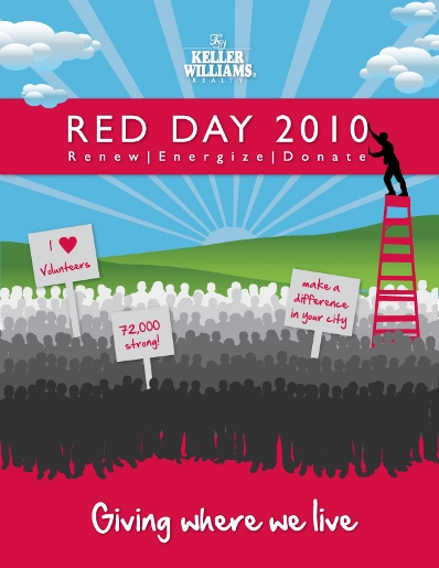 keller-williams-red-poster