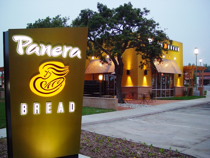 Panera Bread opens Tuesday at 6 a.m.