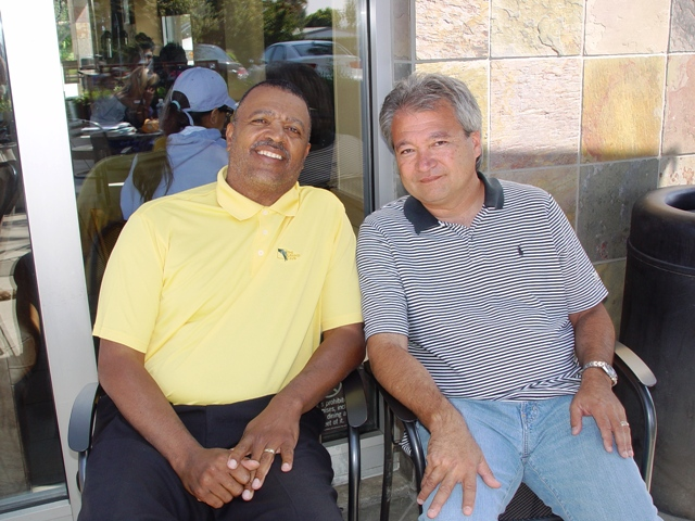 Carroll Wheatley and Chris Northup founded the La Verne Stars in 2004.