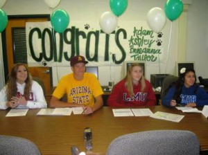 bhs-signing