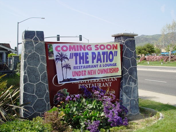 Will the second time be a charm for new Mediterranean-style restaurant?