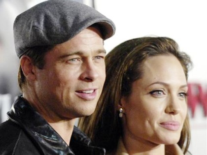 You can light up a room just like Brad Pitt and Angelina Jolie by investing in some easy health and lifestye essentials.