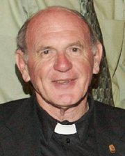 Father Patrick Travers