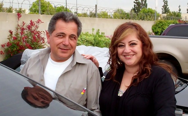 Jack and Mary at Lone Hill Collision Center will positively restore your car to pristine perfection.