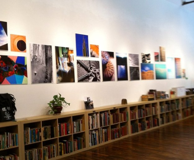 Claremont Bookshop & Gallery