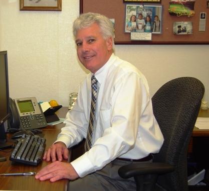 Dr. Gary Rapkin