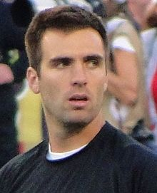 Joe Vincent Flacco