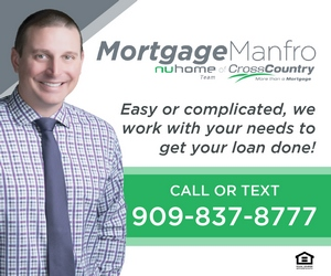 Mortgage Manfro