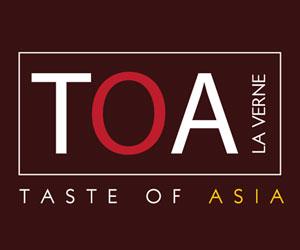 Taste of Asia La Verne